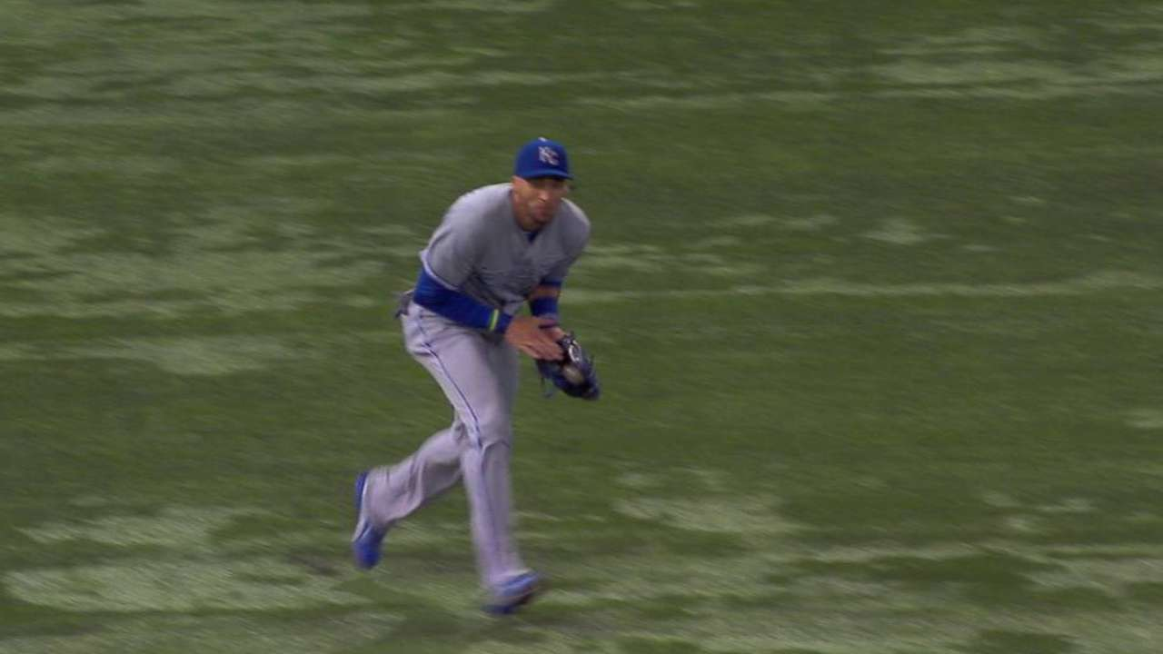 Orlando nabs Loney for DP