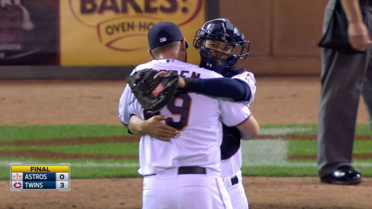 Jepsen seals ninth save
