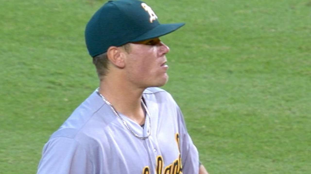 Brooks' solid outing