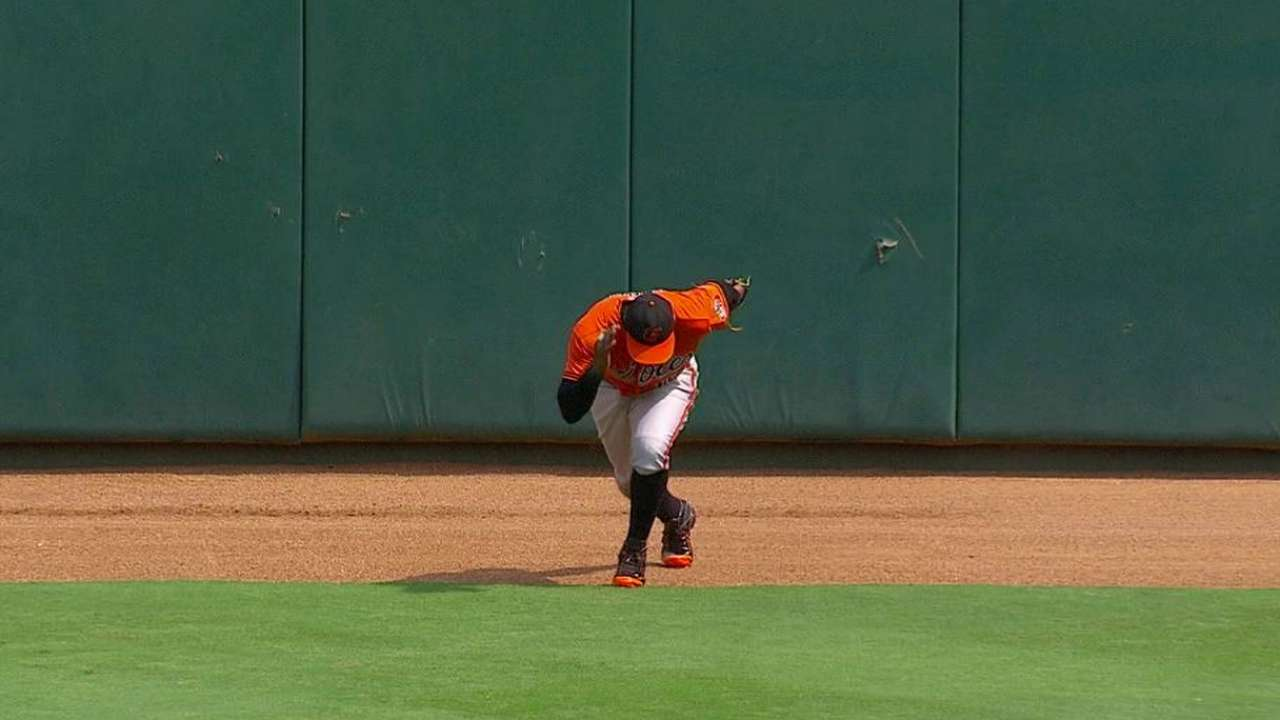 Orioles aim to right ship after difficult road trip