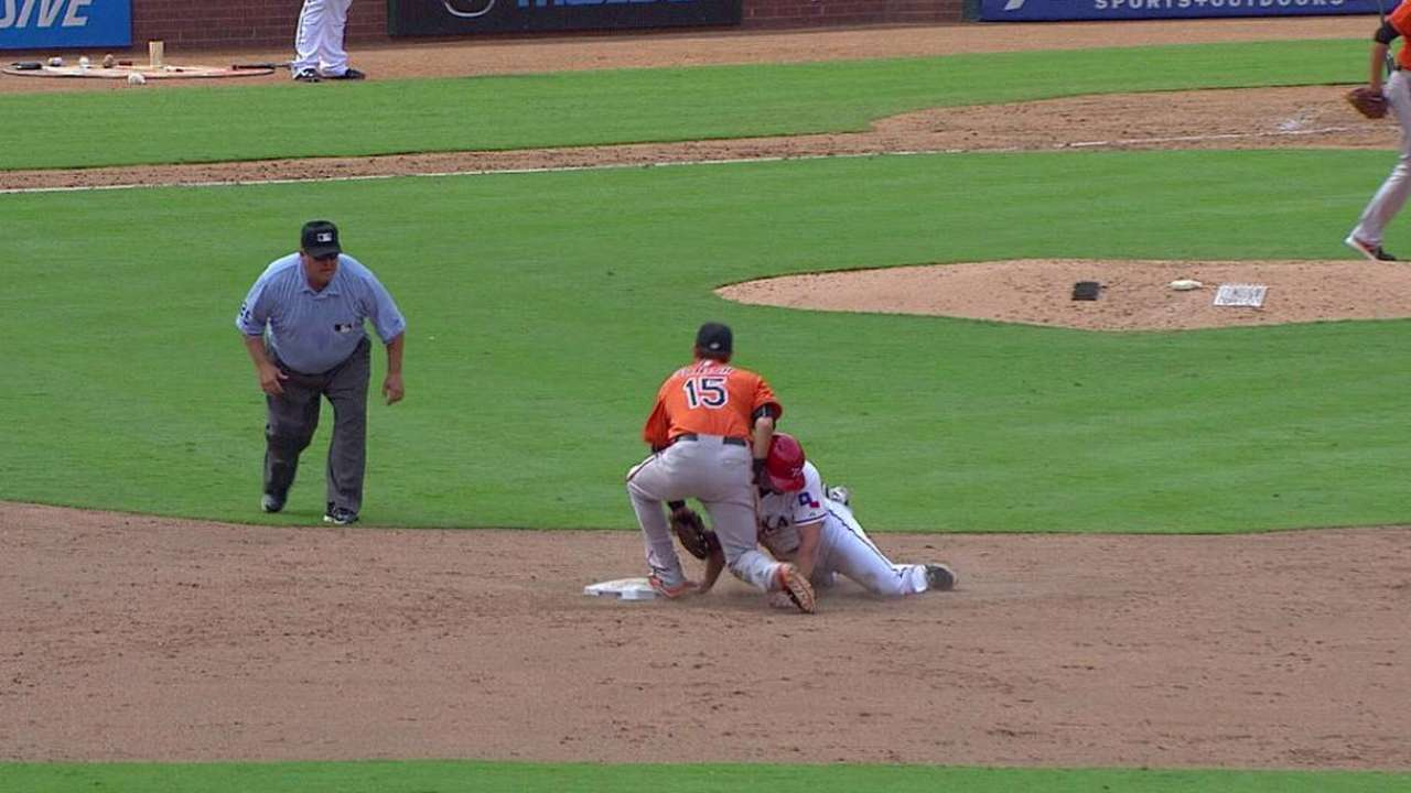 Orioles' struggles compounded by shutout