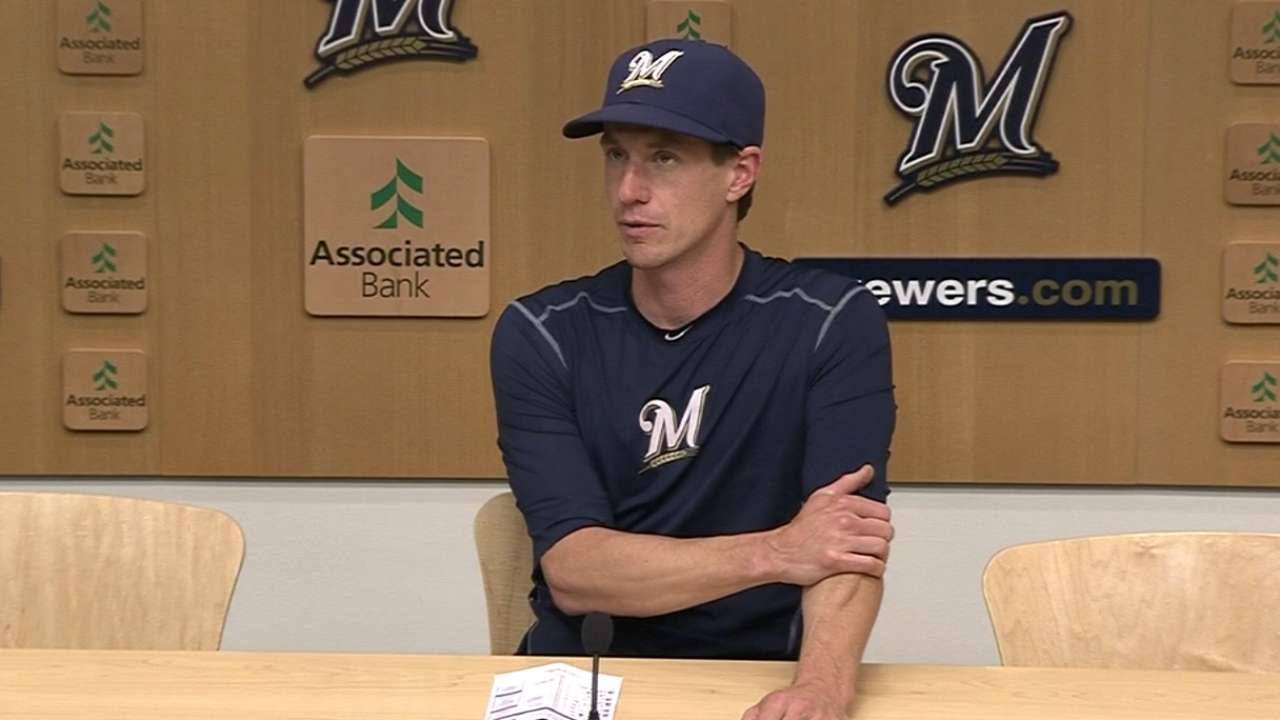 Counsell on Peralta's outing