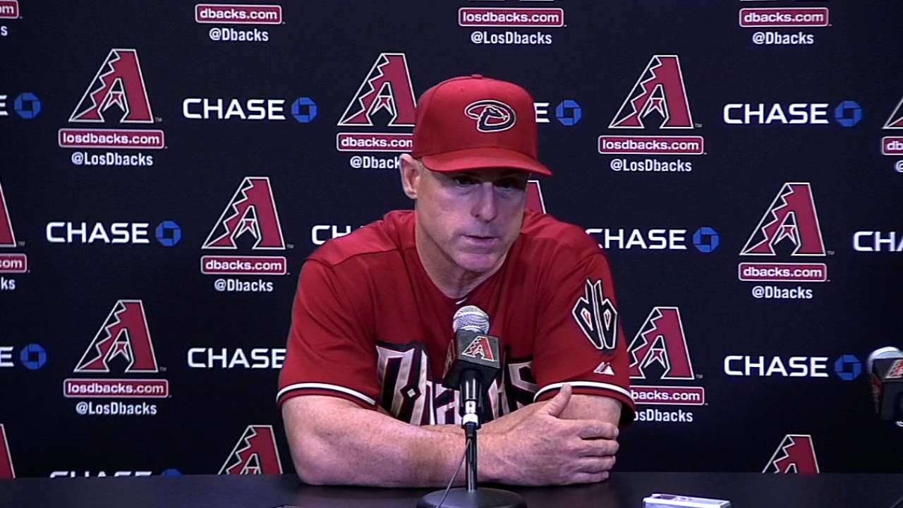 Hale on extra-inning loss