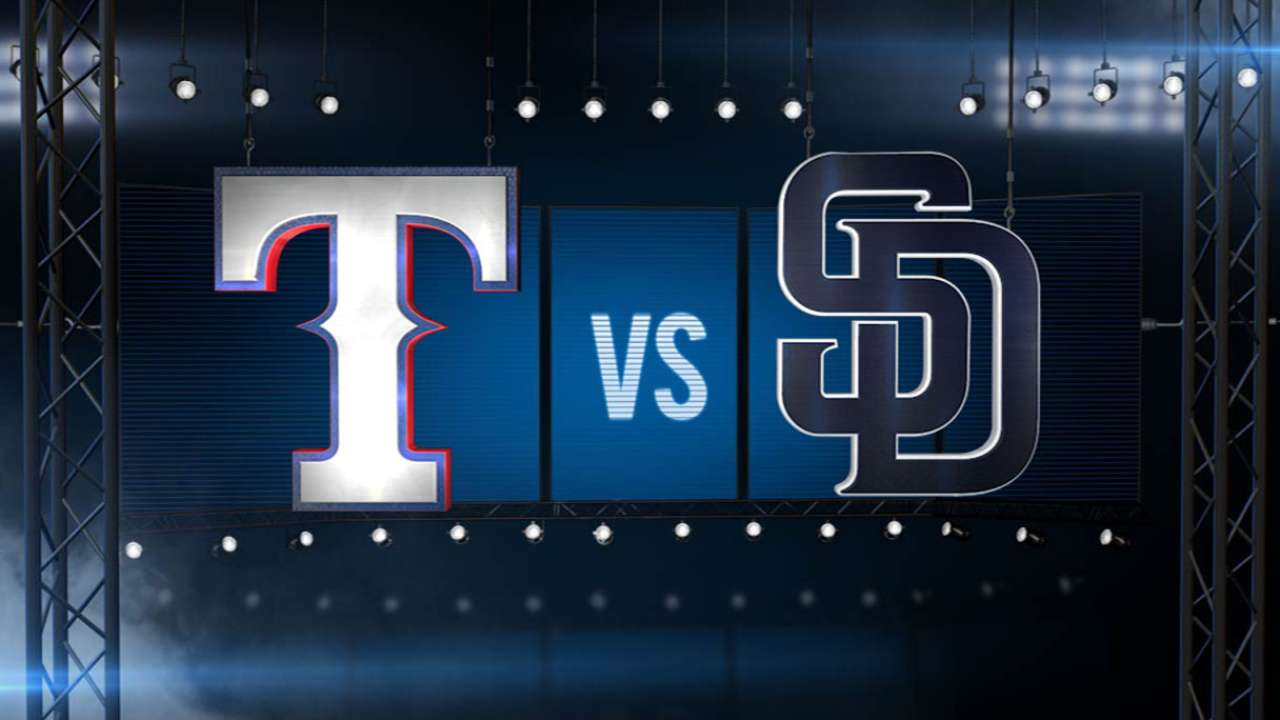 ICYMI: Ross rules over Rangers in shutout