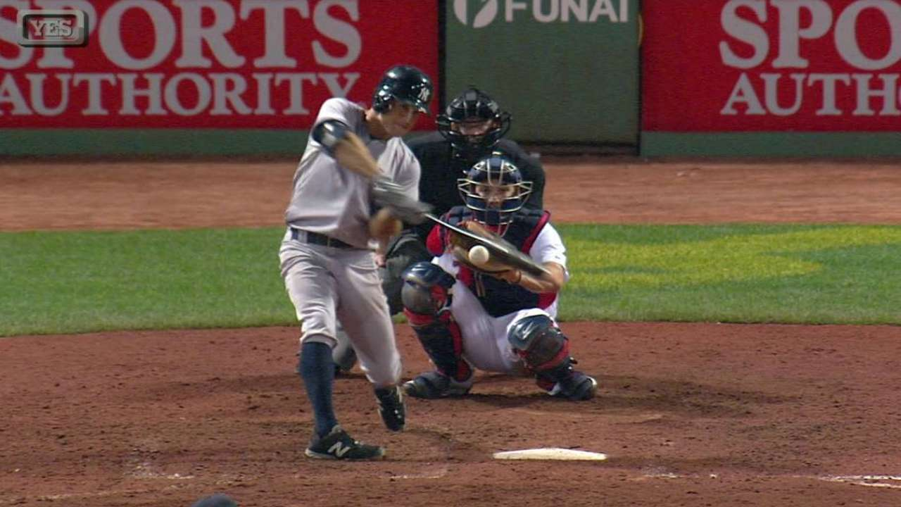 Yanks edge rivals, keep pace in East