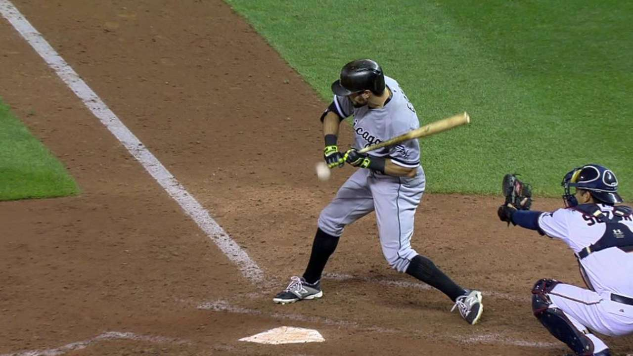 White Sox lose challenge on foul