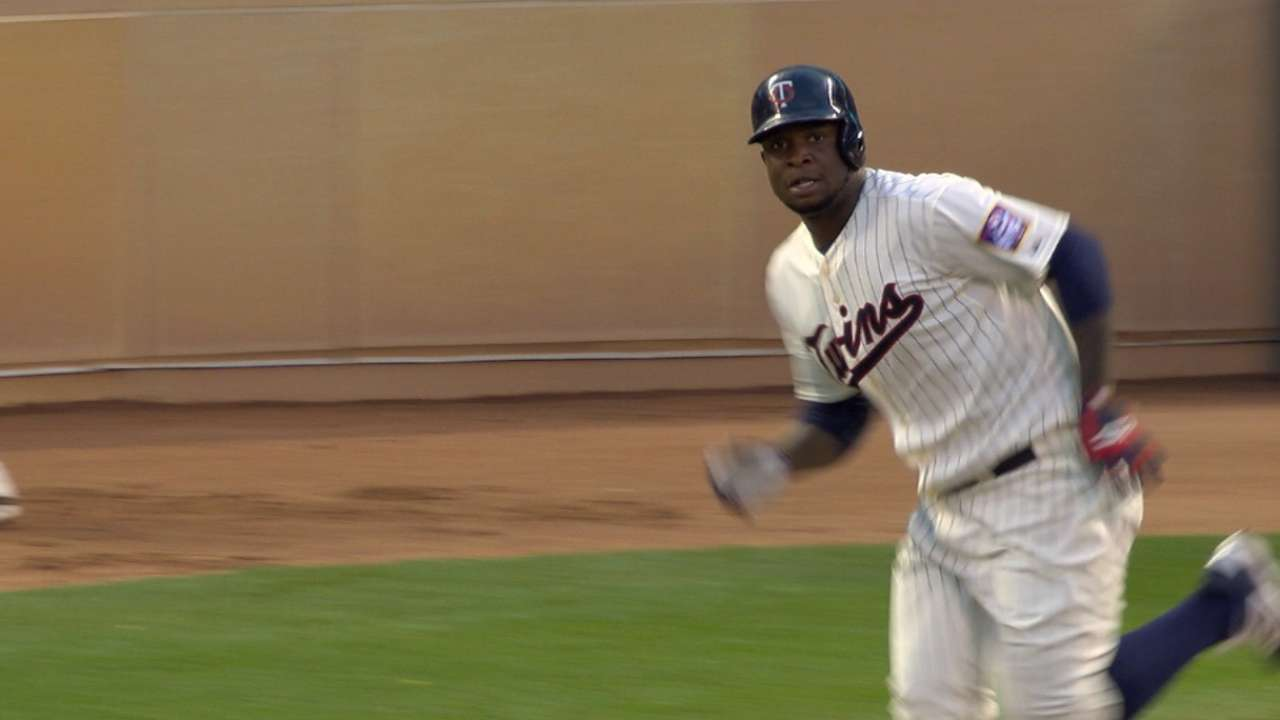 Red-hot Sano living in the line-drive zone
