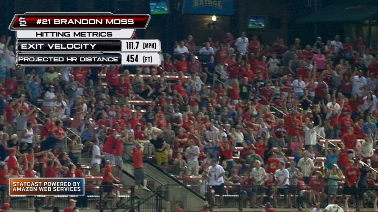 Tight battle vs. Nats ends in loss for Cards