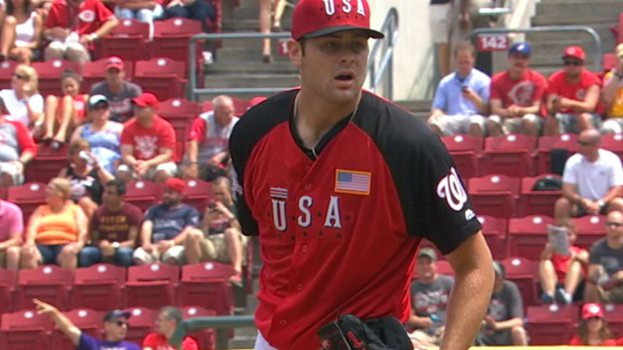 Pleskoff on Giolito's future