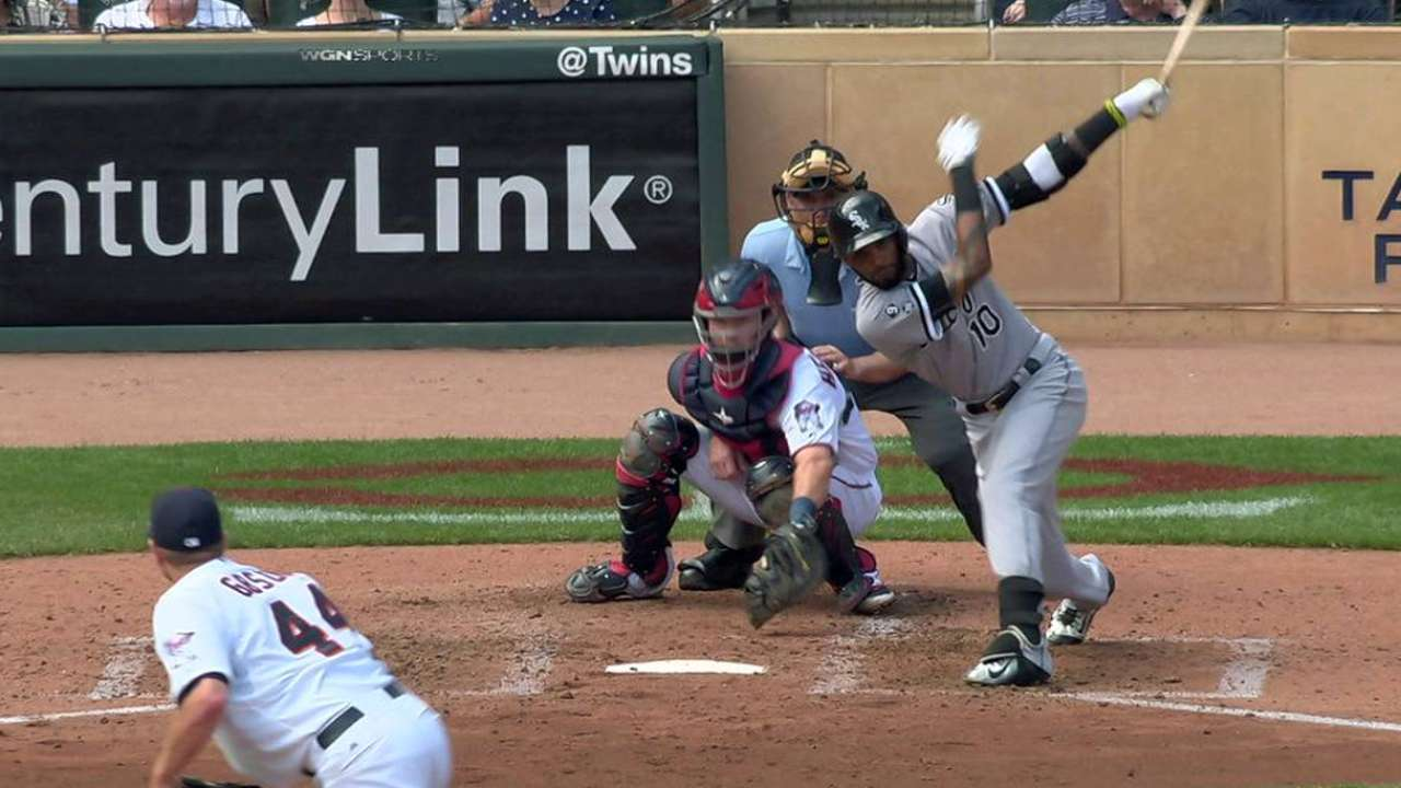 White Sox rally to thwart Twins in finale