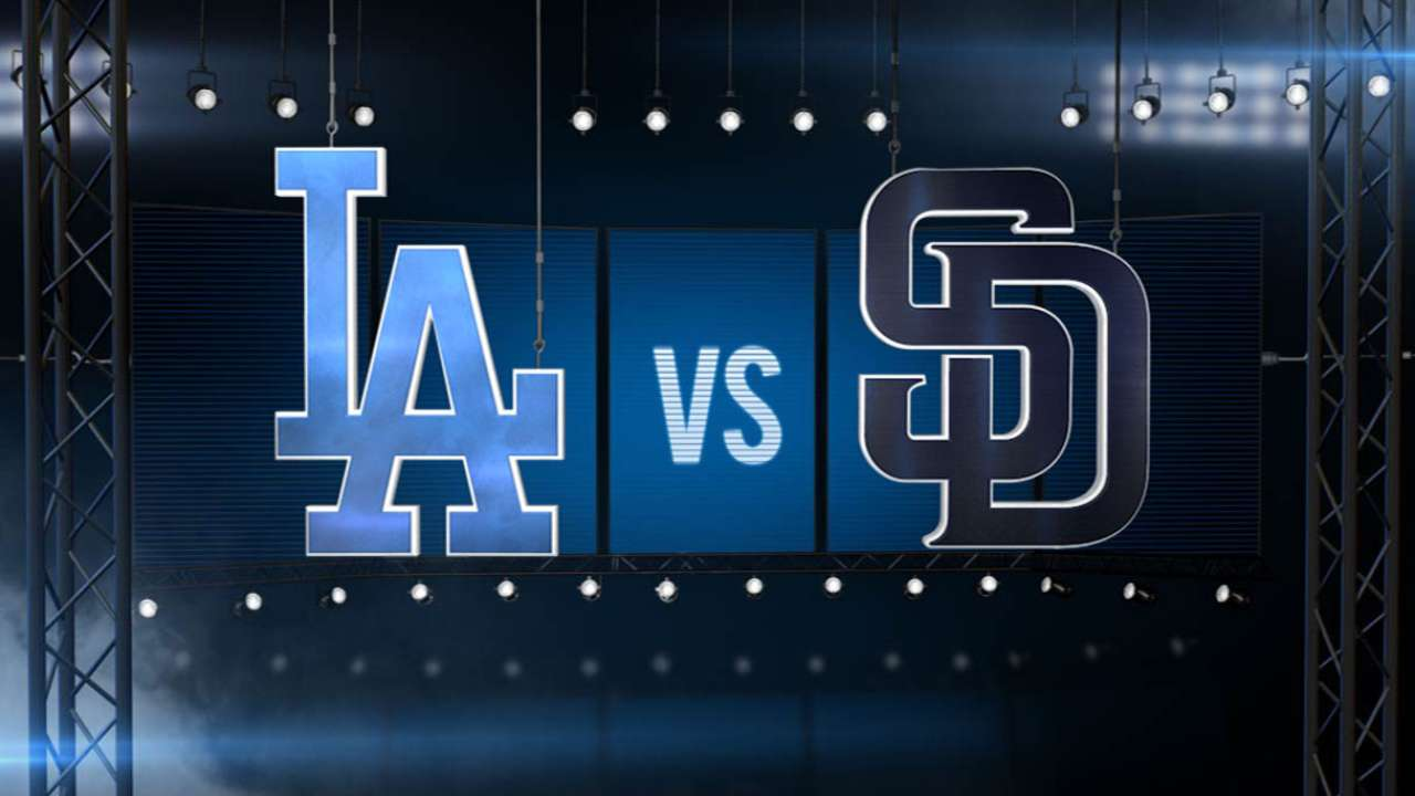 ICYMI: Padres take down LA with late rally