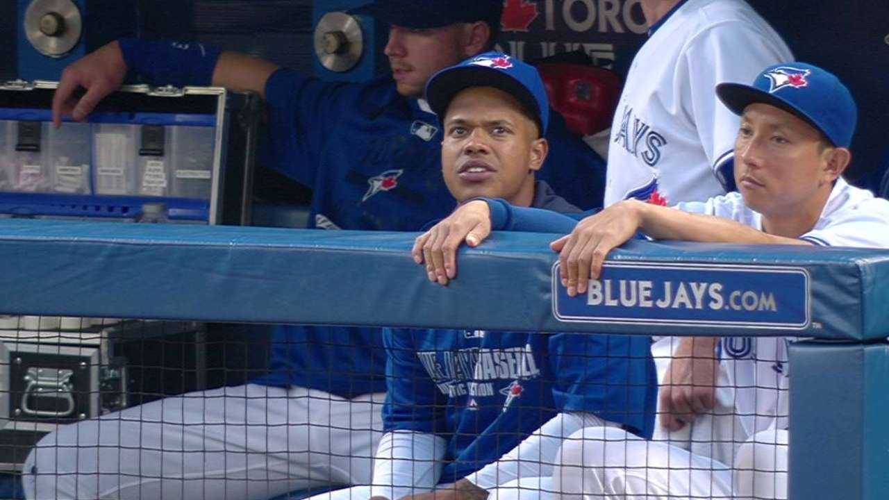 Stroman's final rehab start set for Monday