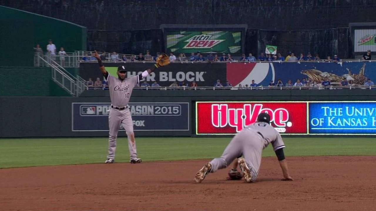 Alexei, White Sox celebrate all-around effort