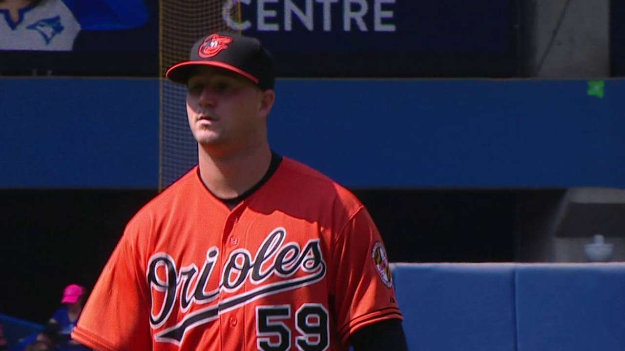 Wright direction: Rookie improves in Toronto