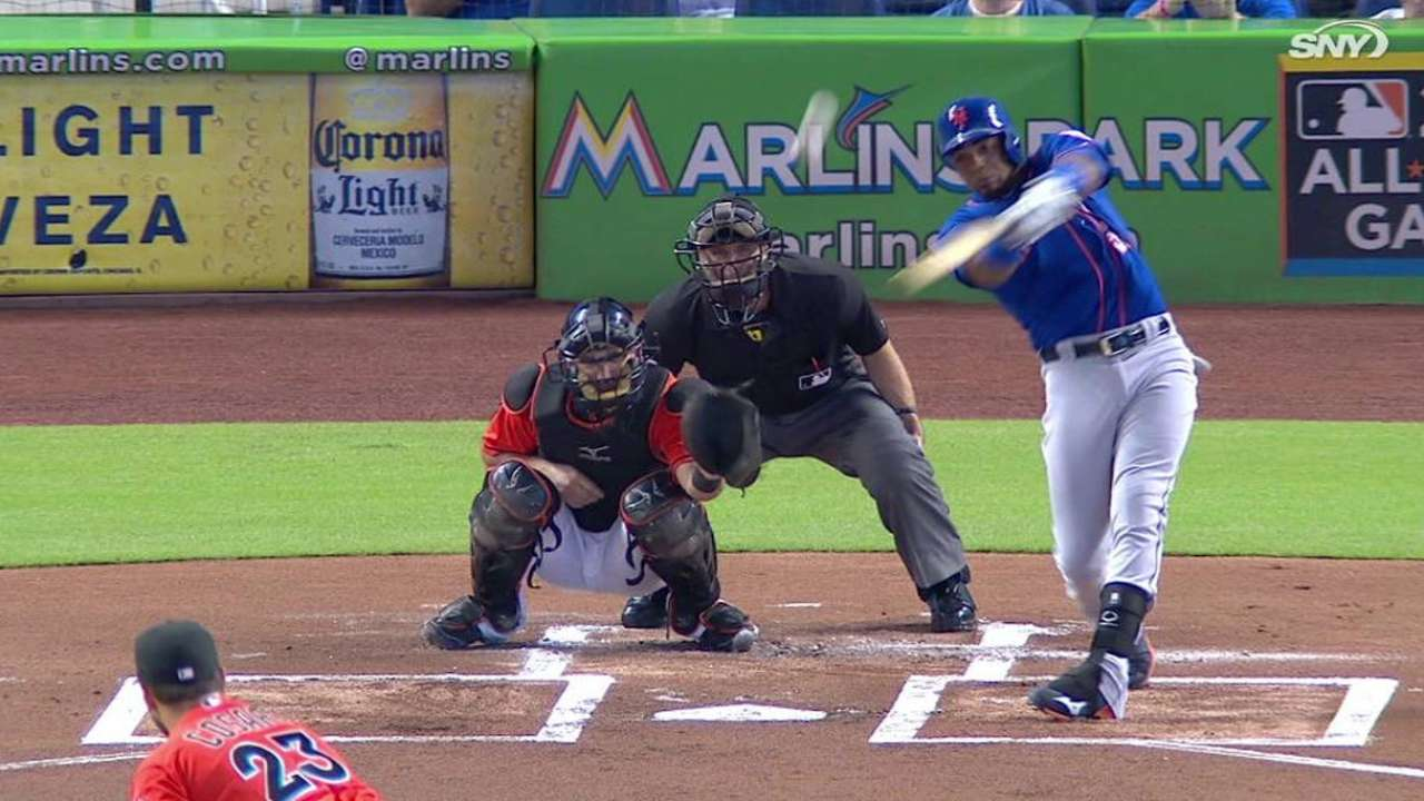 Mets continue to stand pat on Cespedes