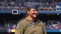 Master Corporal Joanne Austin