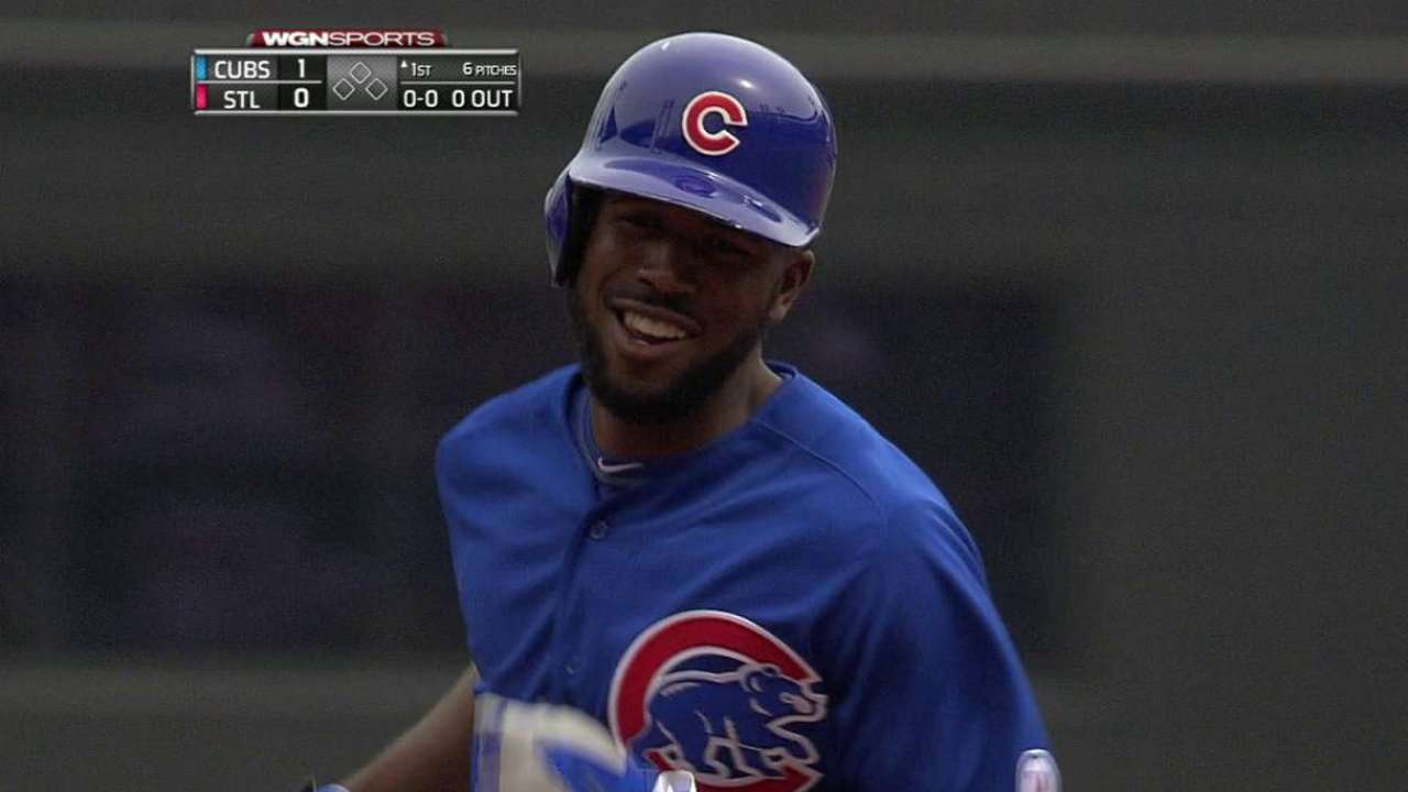 Cubs cut Cards', Bucs' leads with rout at Busch