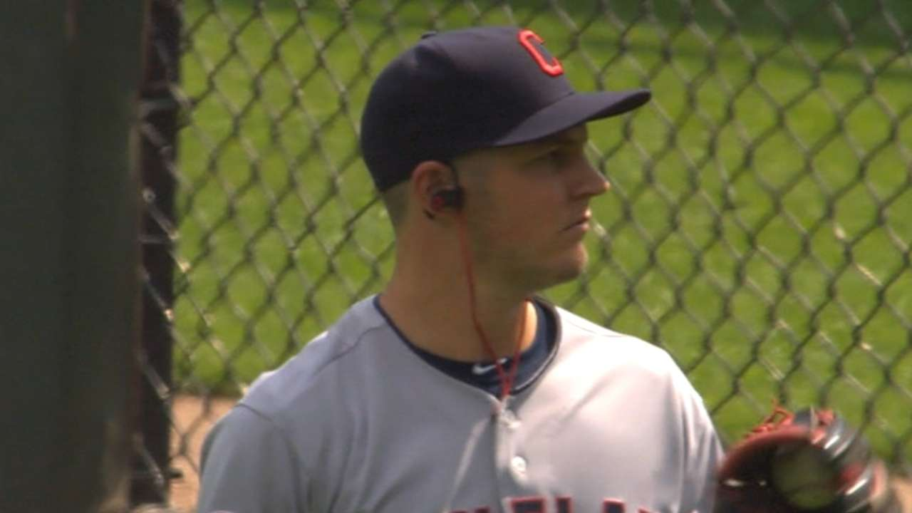 Raburn torches Sale twice to back Bauer