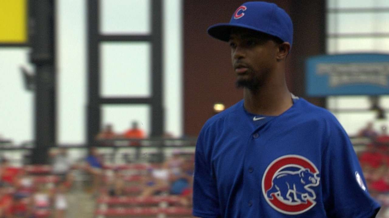 Edwards should contribute to Cubs in 2016