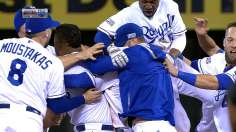 Fit for a King: Royals rally, win in 12
