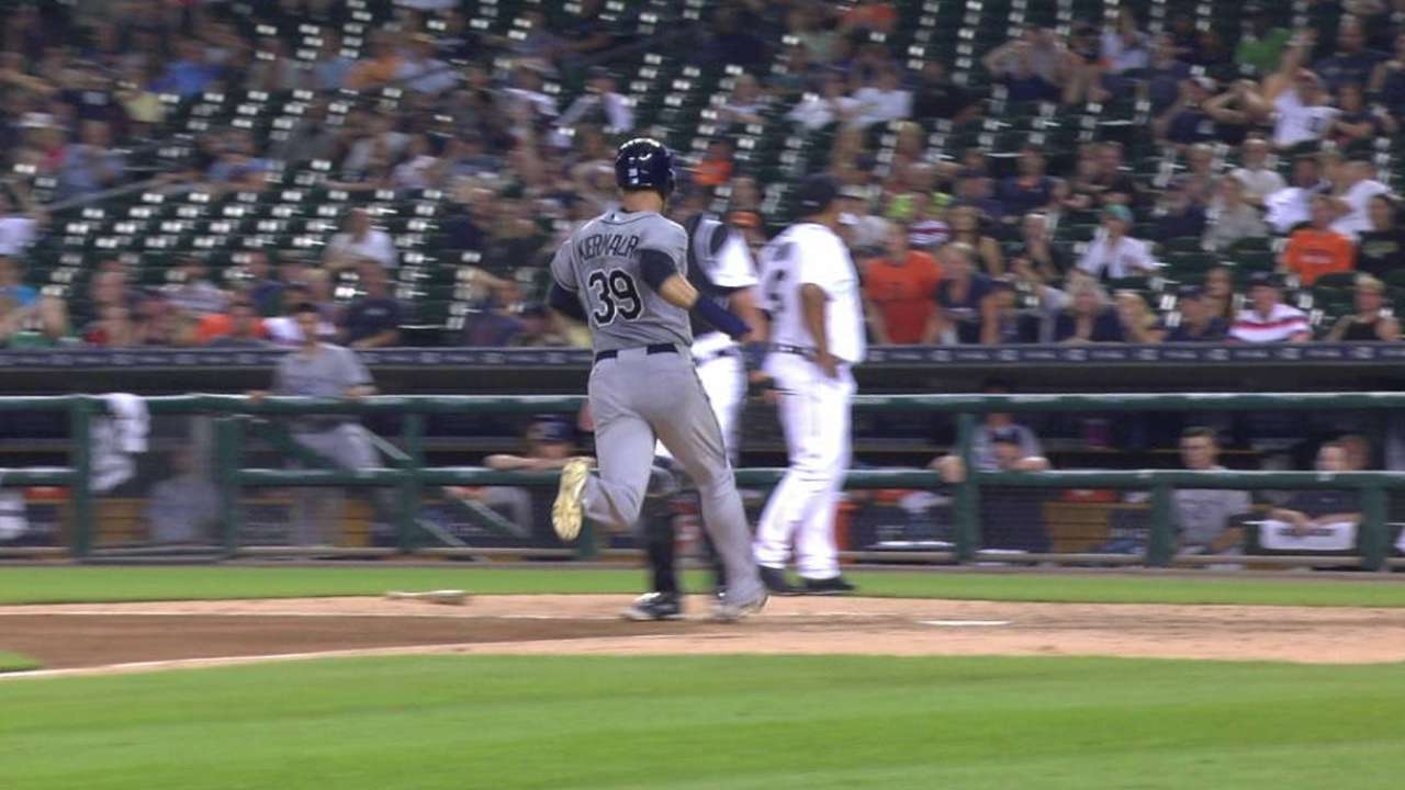 Rays regret missed chances in loss vs. Tigers