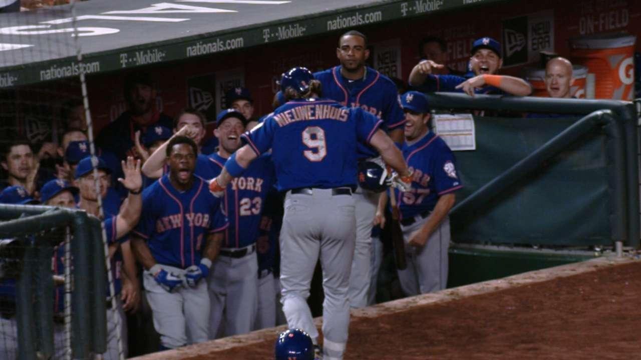 Must C: Mets Amazin' comeback