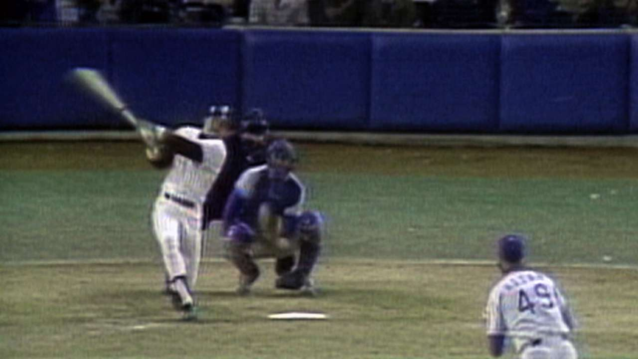 Great WS Moments: No. 8
