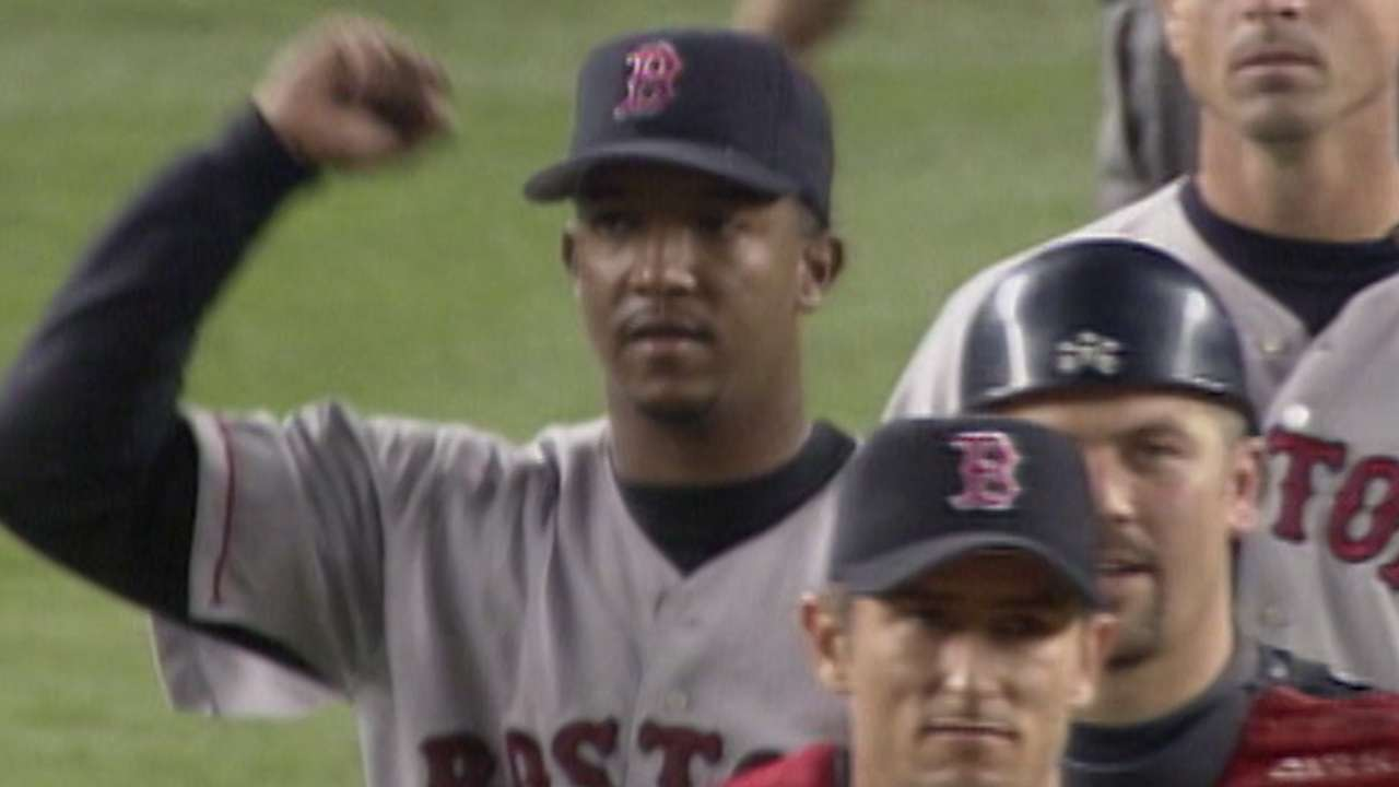 #TBT: The best performance of Pedro's career
