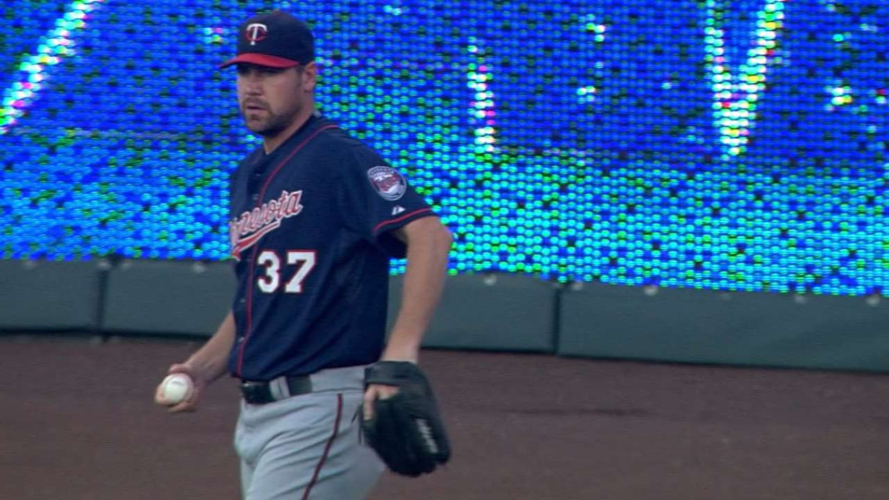 Pelfrey's one-run outing