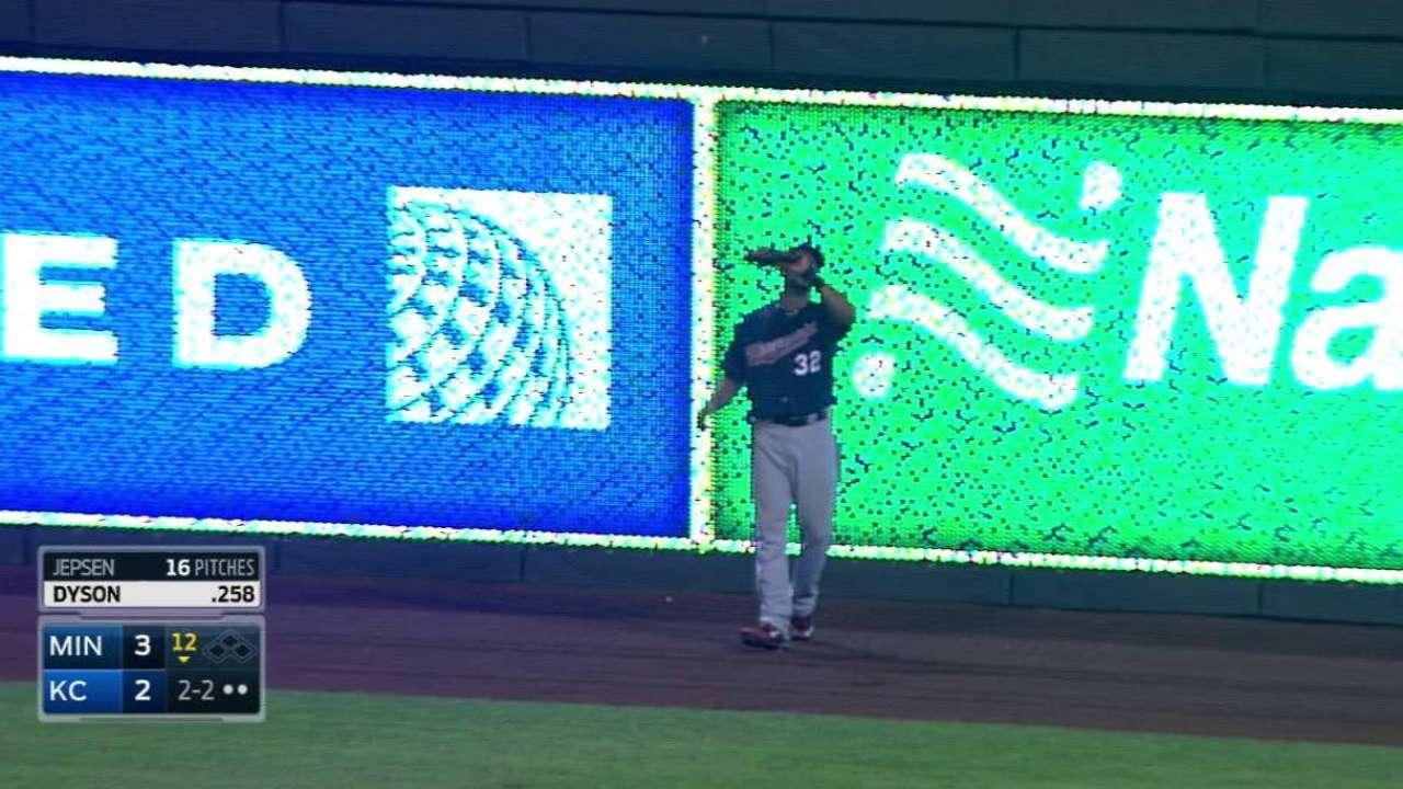 Jepsen filling the ninth-inning void admirably