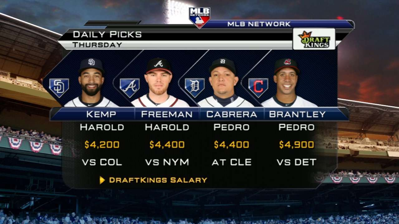 Pirates stack could pummel Milwaukee
