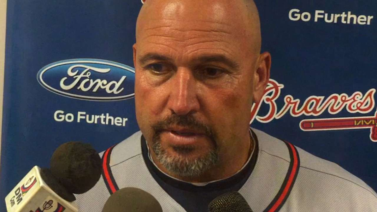 Inbox: Does rough stretch have Fredi in hot seat?