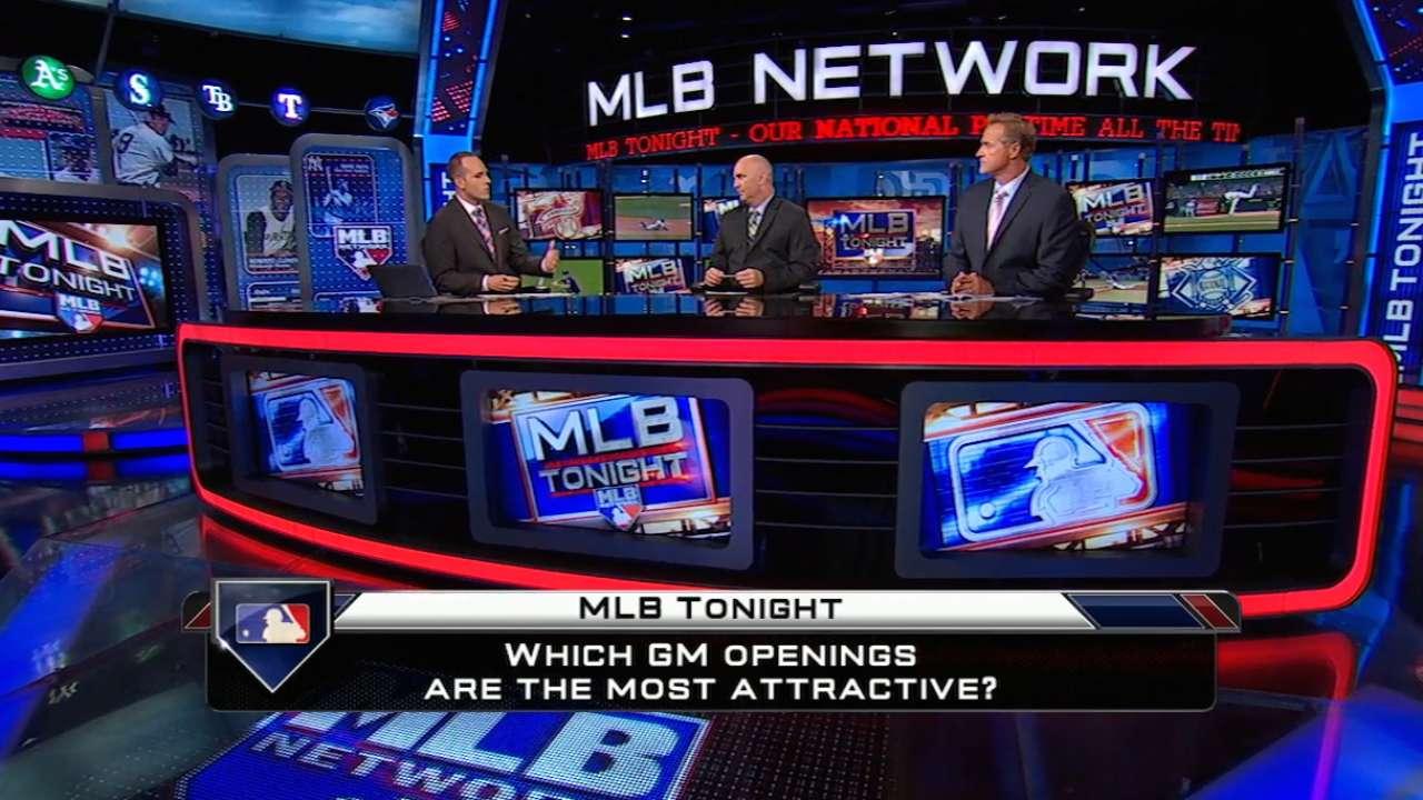 MLB Tonight: Ruben Amaro