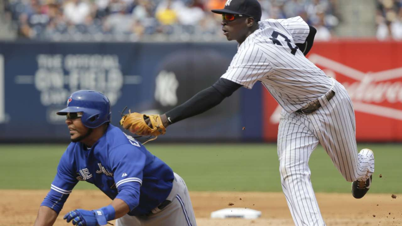 Previewing Blue Jays vs. Yankees