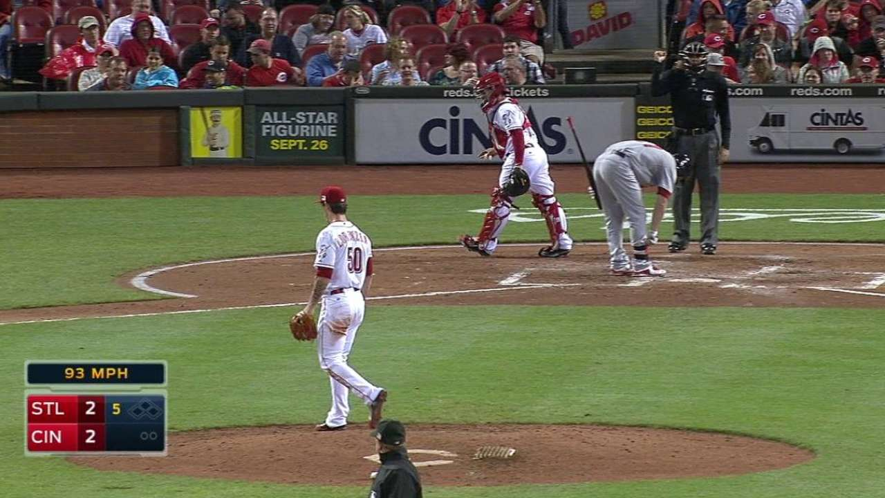 Lorenzen K's Moss to end 5th
