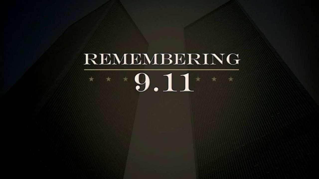 Maddon remembers fallen friend on 9/11