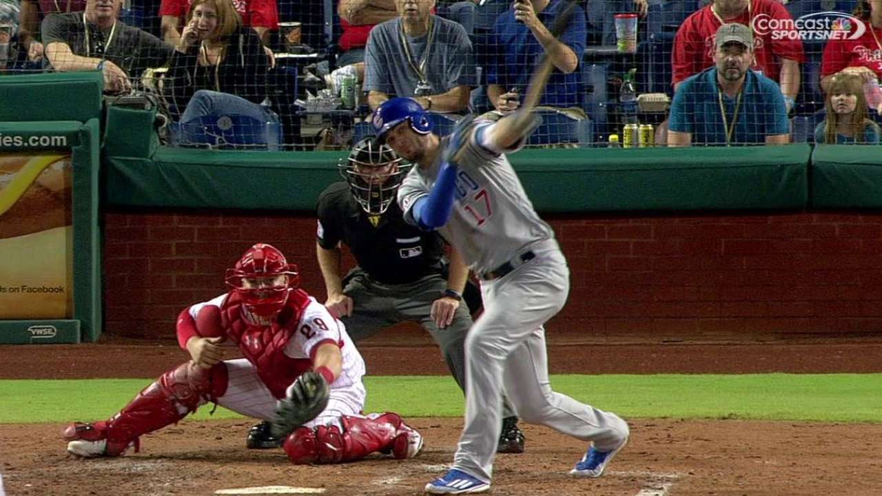 As Cubs come of age, Cards rivalry renewed