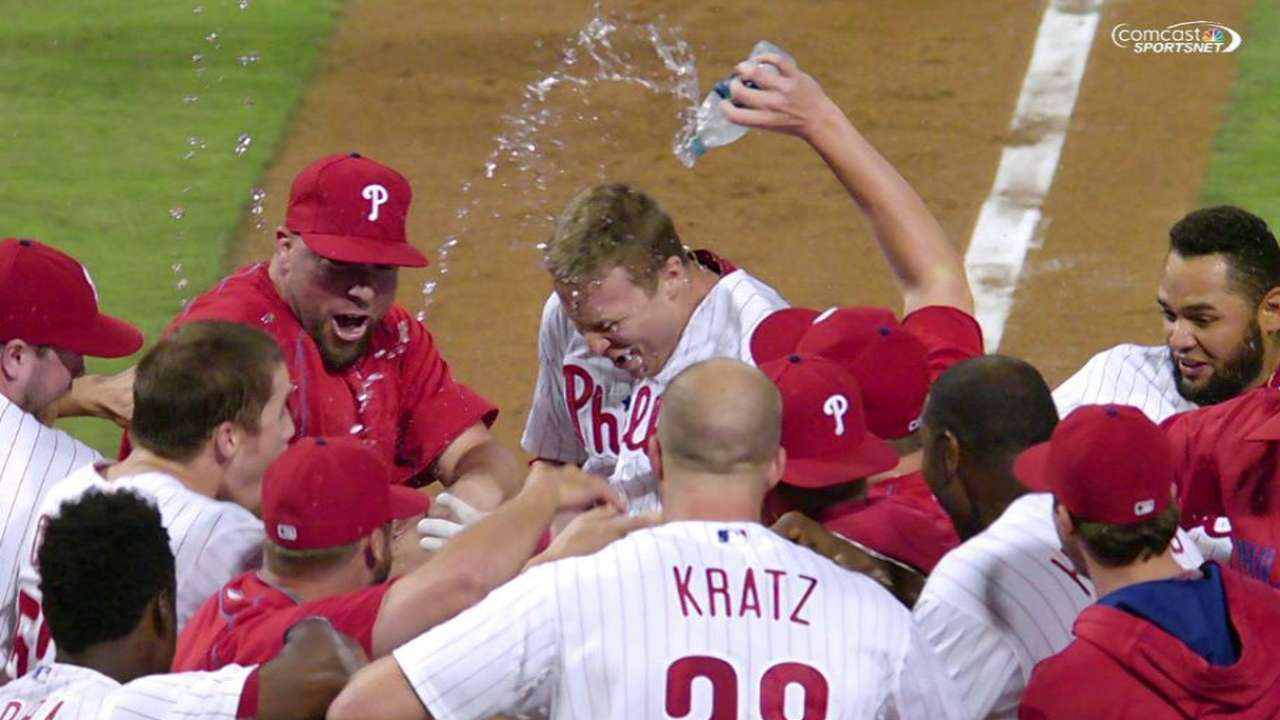 Phillies ready to move forward after tough 2015