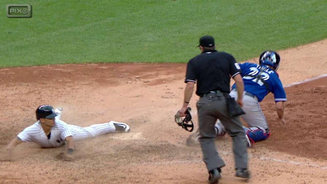 Tanaka domina a Azulejos y Yankees ganan terreno en el Este