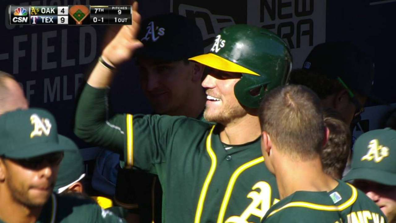 Catchers Blair, Maxwell step up for Vogt, Phegley