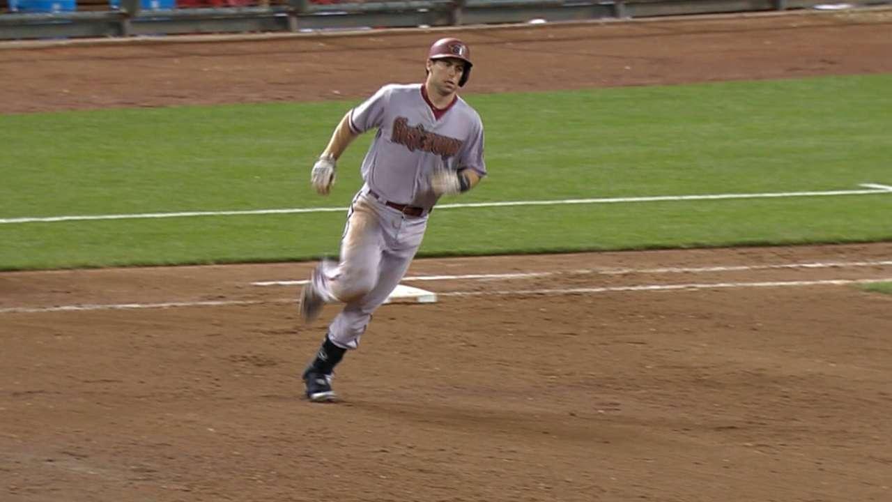 Best Major Leaguer: Goldschmidt
