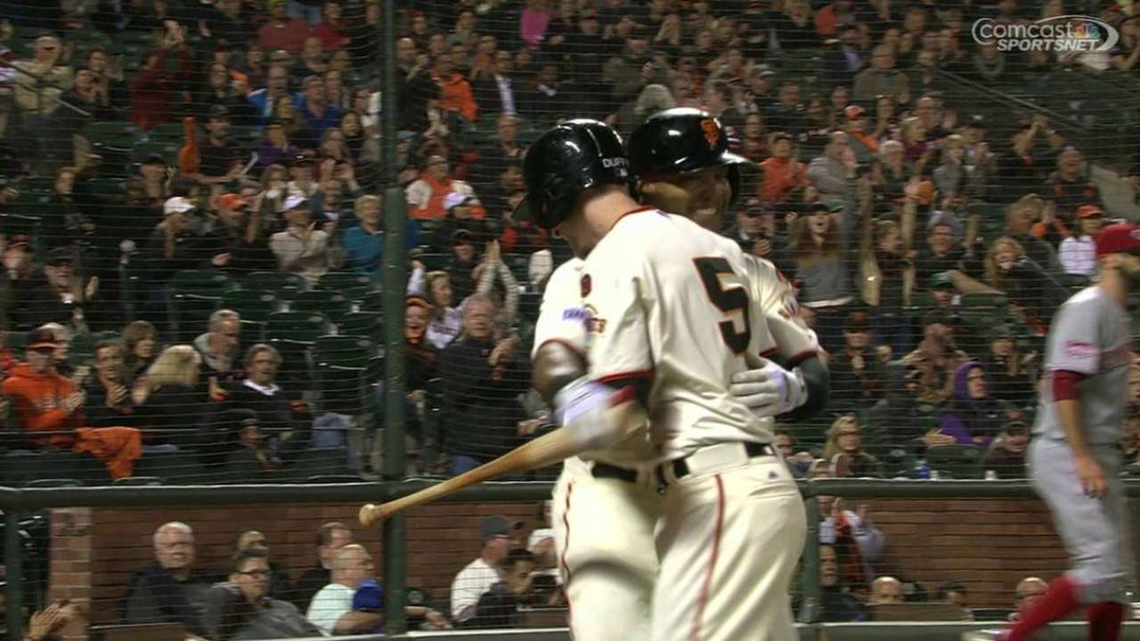 Belt's sac fly adds insurance