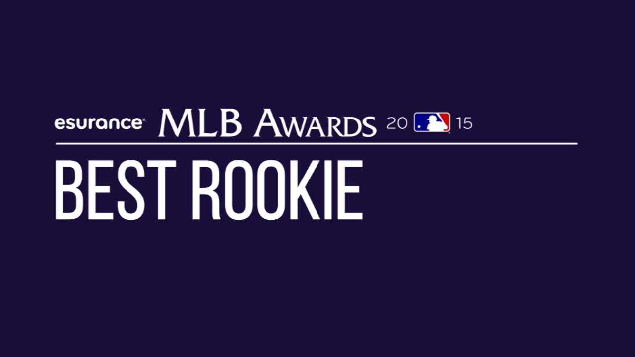 Best rookie candidates take league by storm