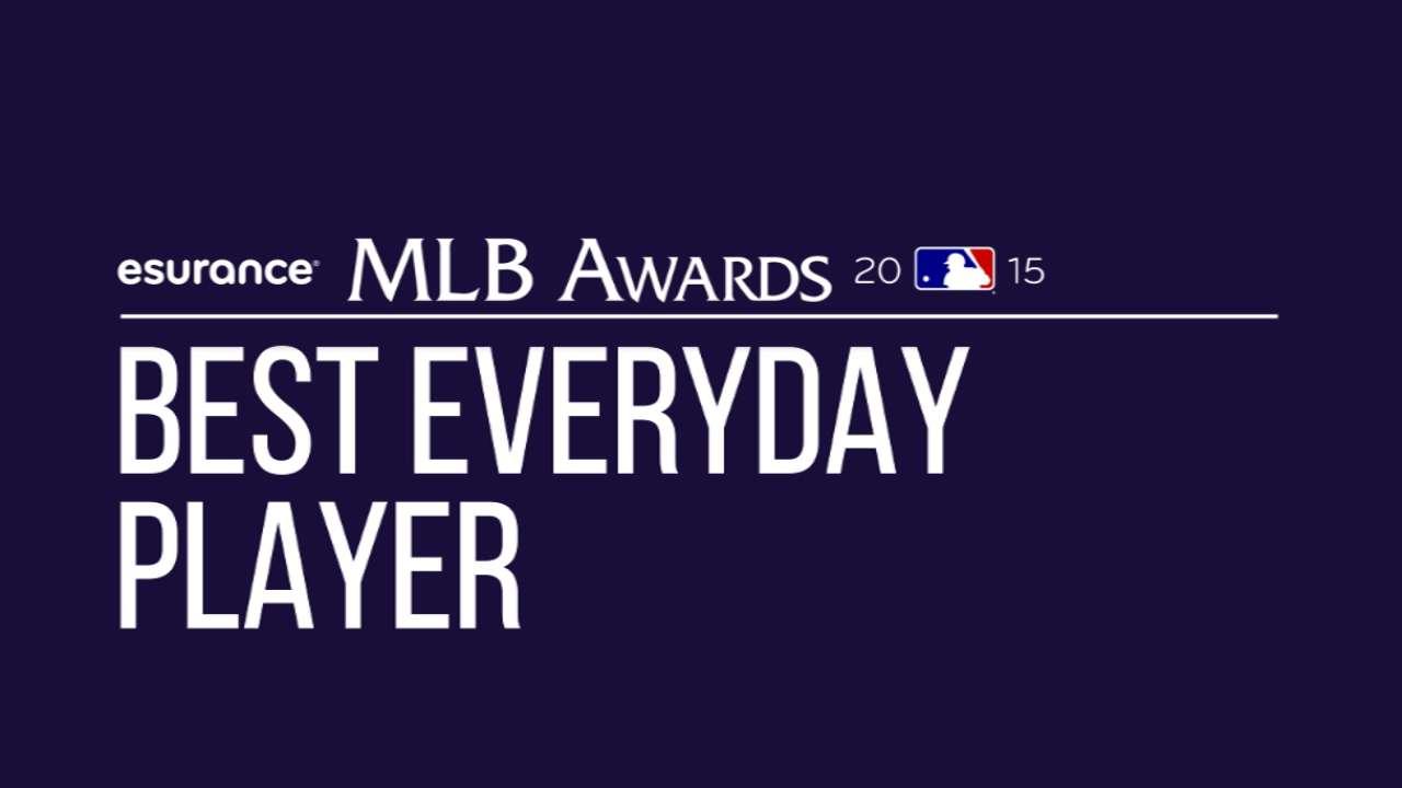Best Everyday Player