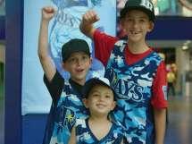 Rays Rookies
