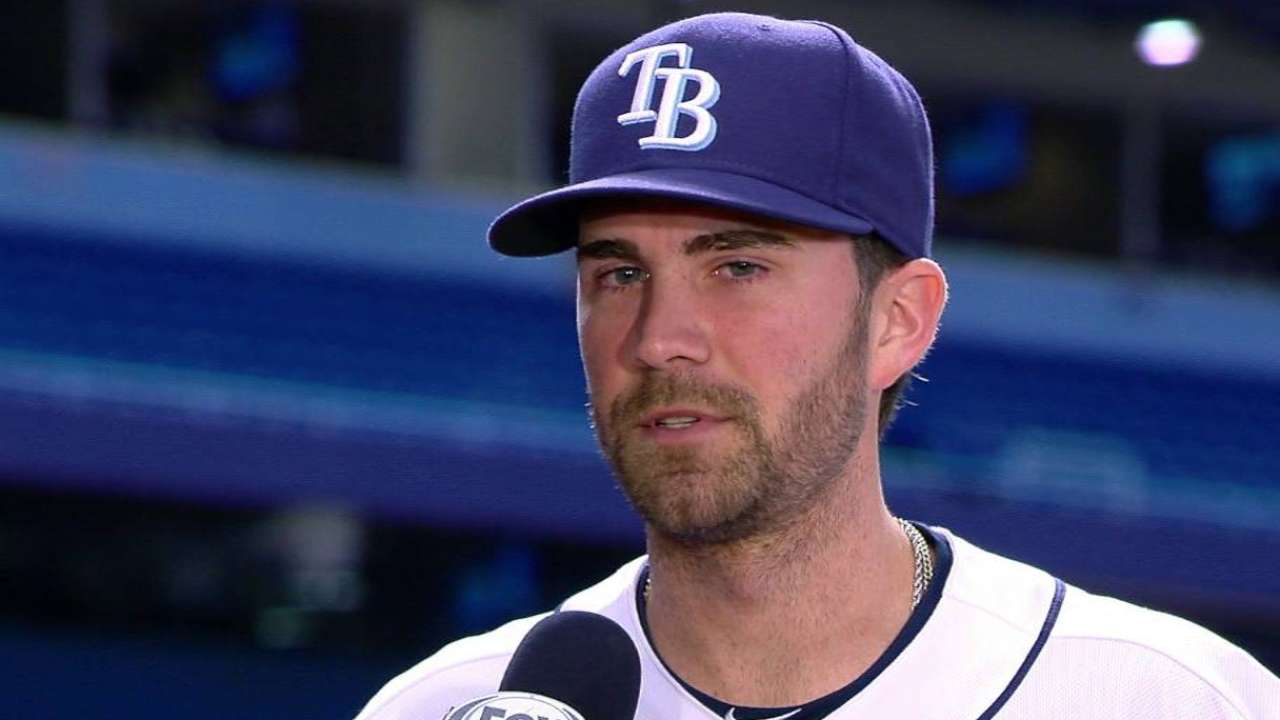 Inbox: What's Rays plan for Franklin, Miller?