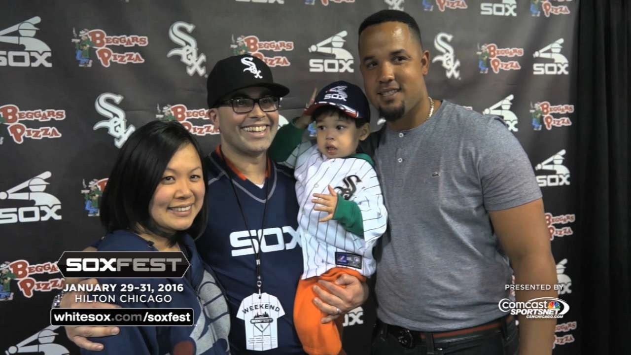 Family-friendly fun to be had at SoxFest