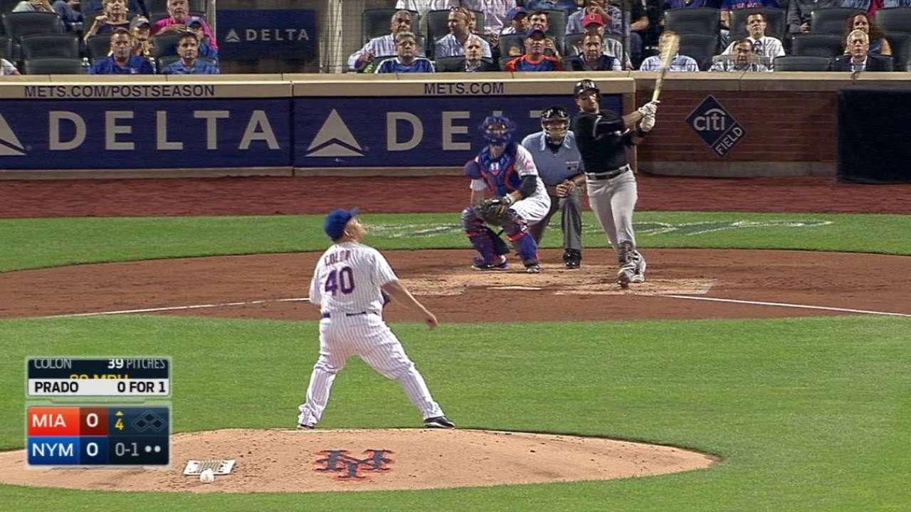 Mets blanked, see East lead cut to 7 1/2