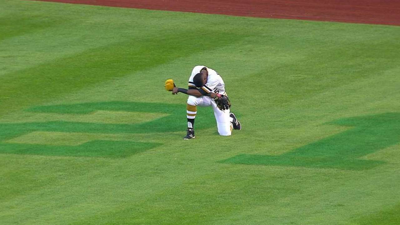 Salute 21: Clemente Day sacred in Steel City