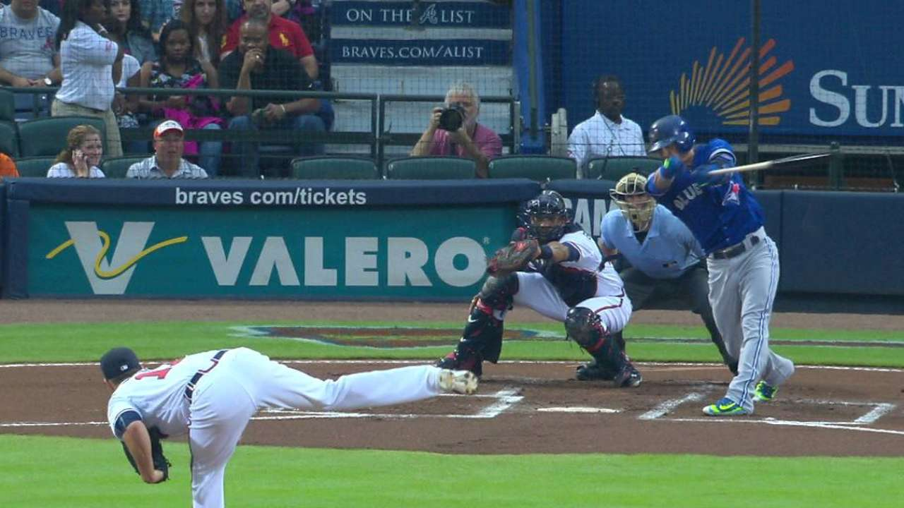 Tough-luck Miller ties Braves winless streak